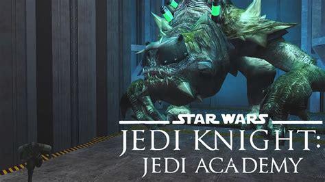 Hutten Jedi by Hutten W 228 Ren Neidisch Wars Jedi Academy Replay 13