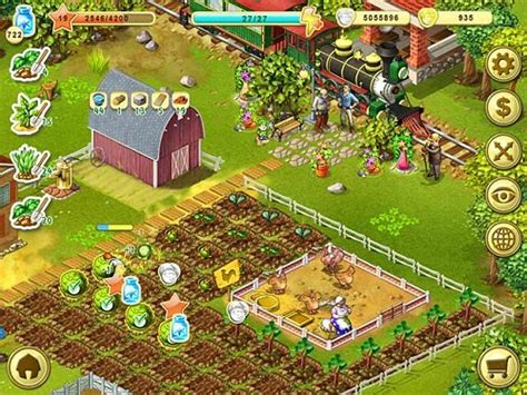 download game hay day mod offline farm up review games finder