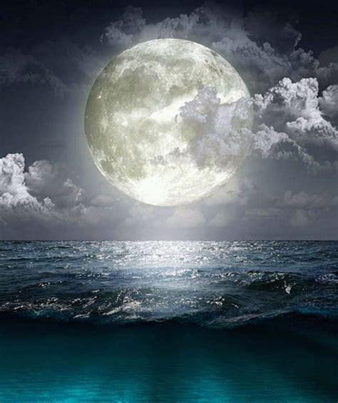 Moon Rising moon rising