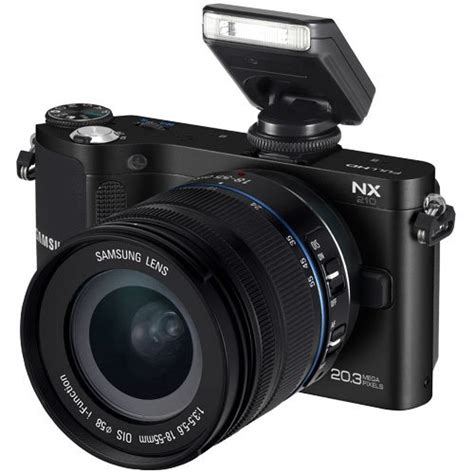 best mp with camera what is the best price for samsung nx210 kit 20 3