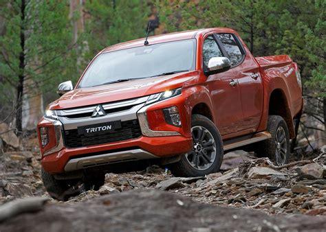2020 Mitsubishi Triton by L200 Triton 2020 233 Apresentada Pela Mitsubishi