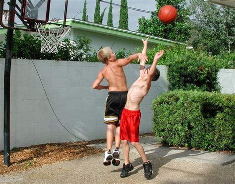 the backyard boys shirtless freedom raising sons