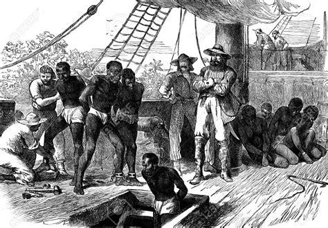 argumenter sur le theme de l esclavage vivelalecture