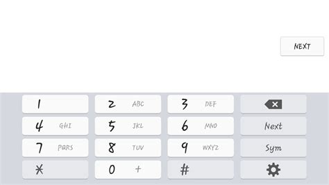 keyboard layout java java keyboard showing half on samsung devices in android