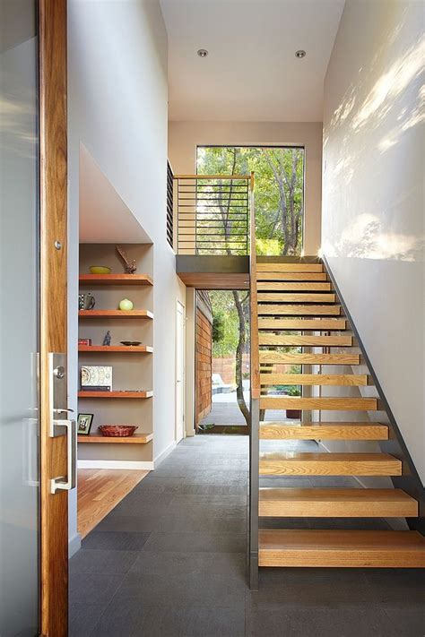 Open Staircase 1000 Ideas About Open Staircase On Basement