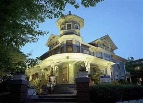 bed and breakfast oregon the lion and the rose victorian bed breakfast inn portland oregon portland area