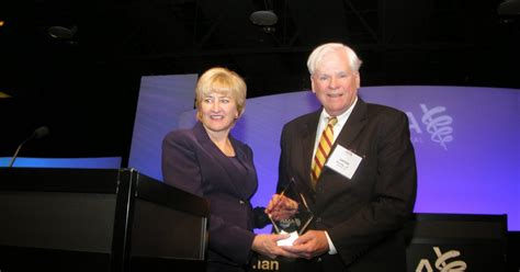 ama house of delegates psych news alert scully honored at ama house of delegates