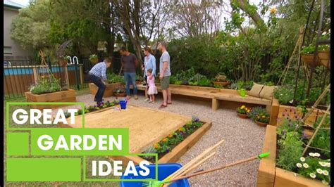 Great Gardening Ideas Great Garden Ideas Peenmedia