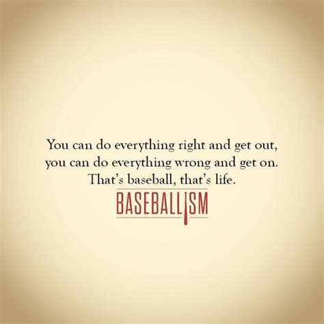 Losing Baseball Quotes quotes about losing baseball 18 quotes
