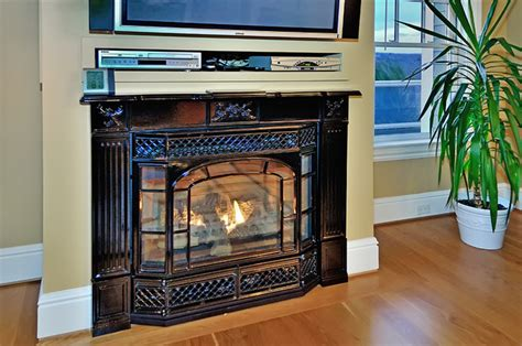 Vermont Castings Fireplaces by Vermont Castings Direct Vent Gas Fireplace Traditional