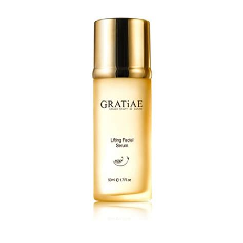 Serum F3 gratiae lifting serum 1 7 oz