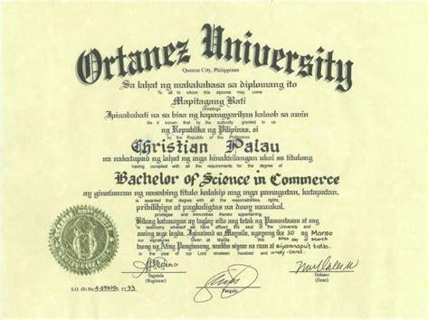Education Achievements And Referrals Christian Palau by Education Achievements And Referrals Christian Palau
