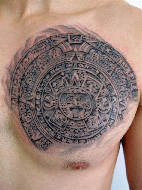 aztec armband tattoo designs 1000 ideas about aztec designs on