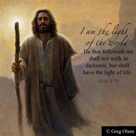 I Am The Light Of The World by I Am The Light Of The World Light