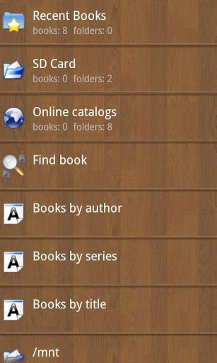 cool reader pro apk cool reader android apps apk 4605890 ereader ebook reader epub pdf txt mobi azw