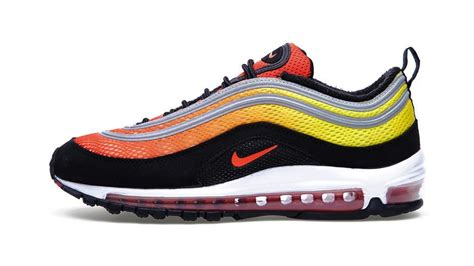 Airmax Adizero 1 nike air max 97 em quot sunset pack quot new images sole collector