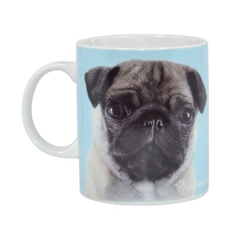 pugs denver denver pug mug great pug lover gift threelittlebears co uk