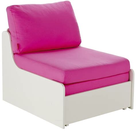 stompa futon stompa pink single chair bed furnituresava