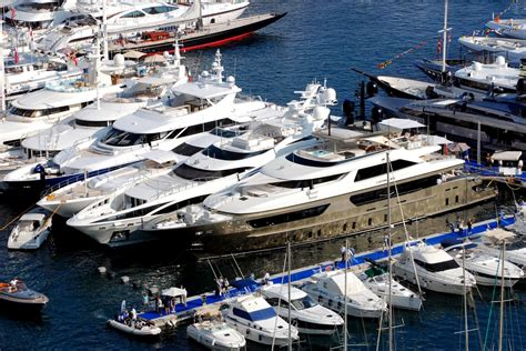 boat show yachts 7 reasons you must visit the monaco yacht show