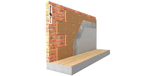 isolamento parete interna isolanti ecologici isolamento parete interna