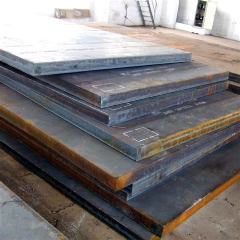 Steel Sheet Plate by Carbon Steel Plates Carbon Steel Sheets Carbon Steel