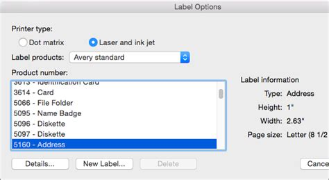 create and print labels in word 2016 for mac word for mac