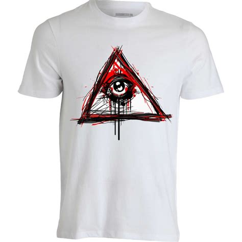 illuminati t shirts mens t shirts illuminati eye dollar bill dope t