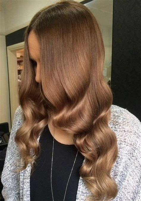 Type Of Brown Hair by Different Shades Of Light Brown Hair Color Brown Hairs