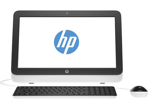 Pc Hp Aio 22 3015l hp pc all in one 20 r100nl schermo hd 20 quot windows 10 amd dual e1 6015 ram 4 gb hdd