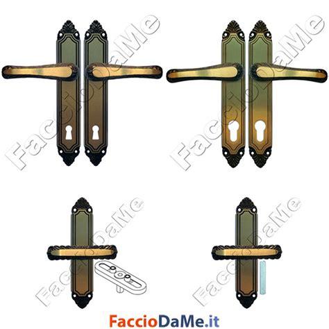 maniglie in ottone per porte interne maniglie cremonesi per porte e finestre serie reguitti in