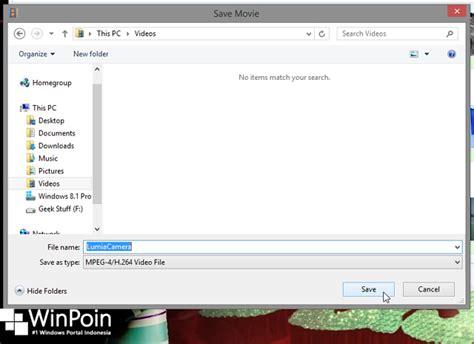 cara membuat intro video di movie maker cara membuat video dengan windows movie maker winpoin