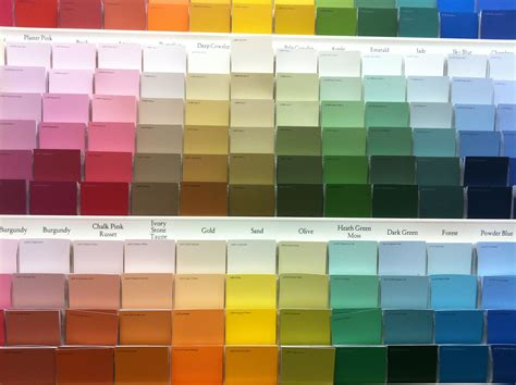 paint colors at walmart paint swatches everyday epistle by aimee whetstine