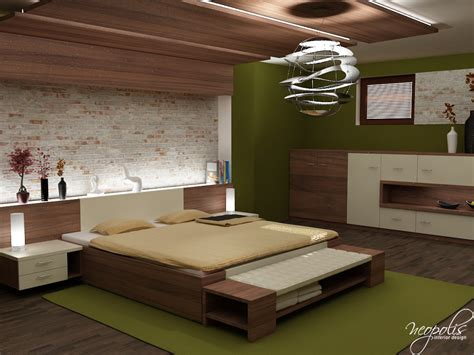 Modern Bedroom Designs By Neopolis Interior Design Studio Modern Bedroom Design Ideas 2013