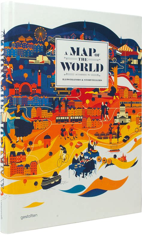a map of the the searchers books gestalten a map of the world