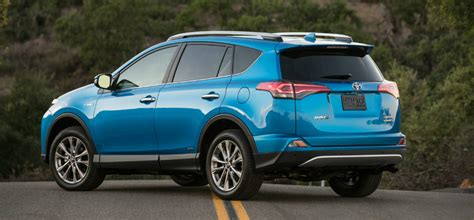 Toyota In Naperville 2016 Toyota Rav4 Hybrid For Sale In Naperville Il