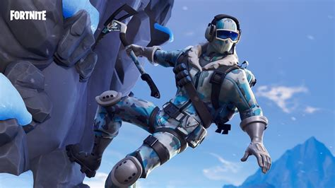 fortnite deep freeze bundle  wallpapers hd wallpapers