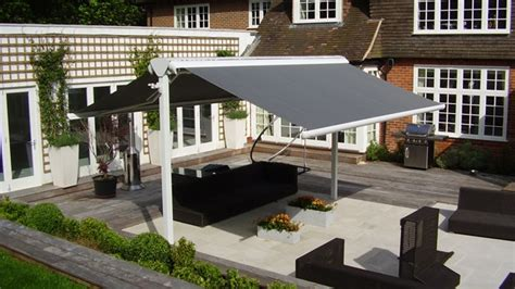 patio awnings uk exterior blinds external roof blinds and patio awnings
