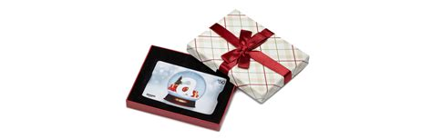 Christmas Gift Card Boxes - amazon gift card delivered in gift box christmas wishes gifts