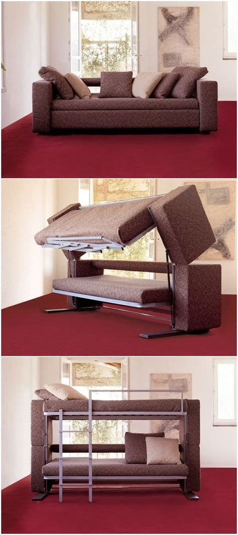 couch that turns into a bed 1000 ideas about sofa beds on pinterest sleeper sofas