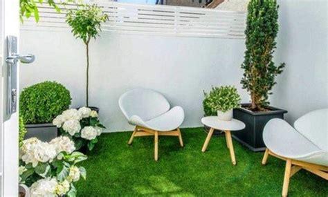 Desain Rumah Sederhana Yang Ada Tamannya