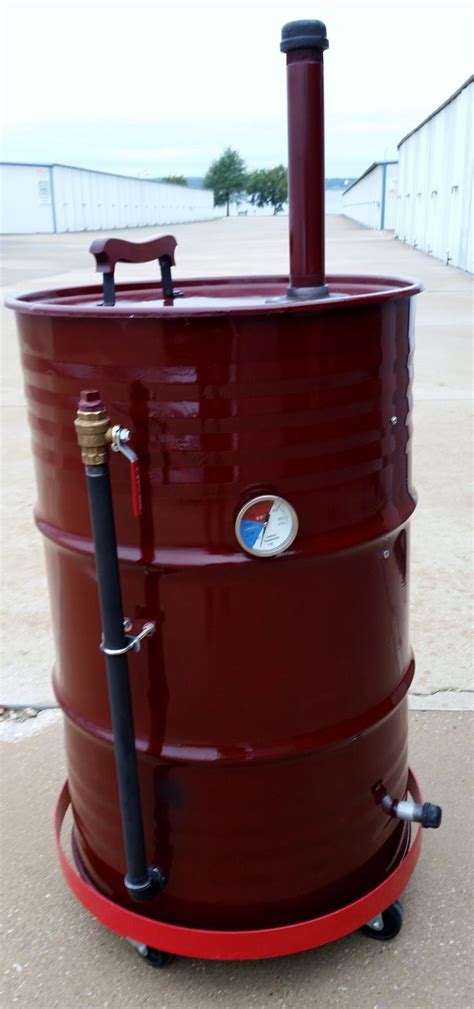 building a pit barrel smoker barrel smoker drum smoker and drum smoker 25 best images about drum smoker uds on building stainless steel and spare ribs