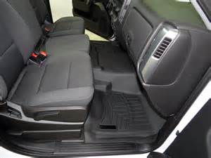 Weathertech Floor Mats For 2011 Chevy Silverado Weathertech Front Auto Floor Mat Black Weathertech Floor