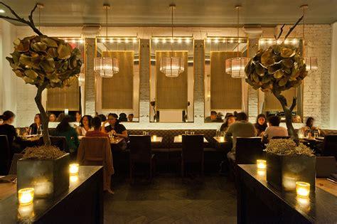 Dekar Interior Design by The Big Apple S New Restaurant Designing Elite 1stdibs