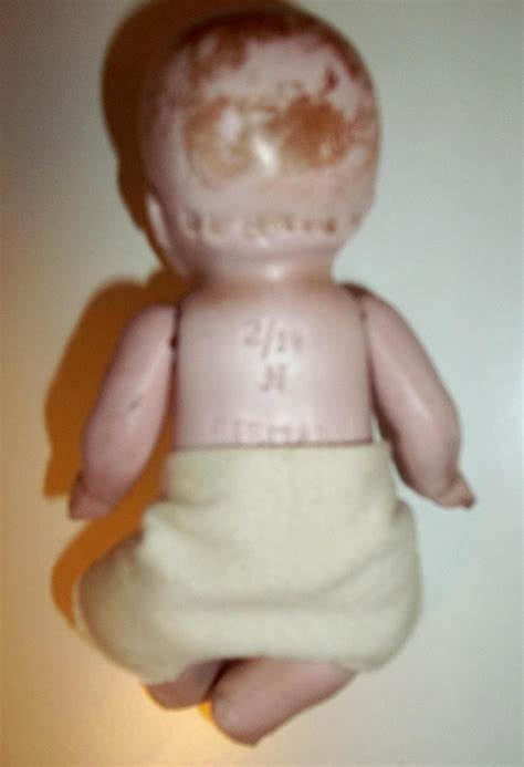 bisque doll appraisal antique german bisque baby doll for sale antiques