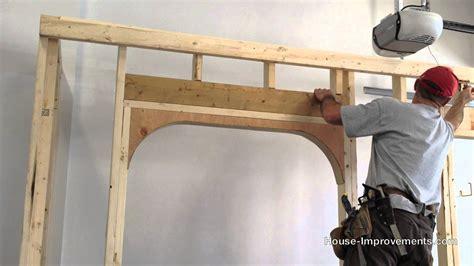 how to hang drywall gypsum sheetrock