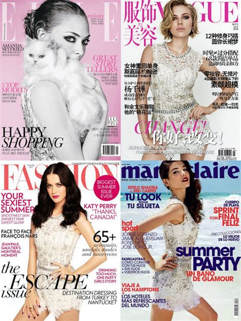 Who Wore Dolce Gabbana On The Cover Better Alba Or Camilla by Frills And Thrills Who Wore Dolce Gabbana Better