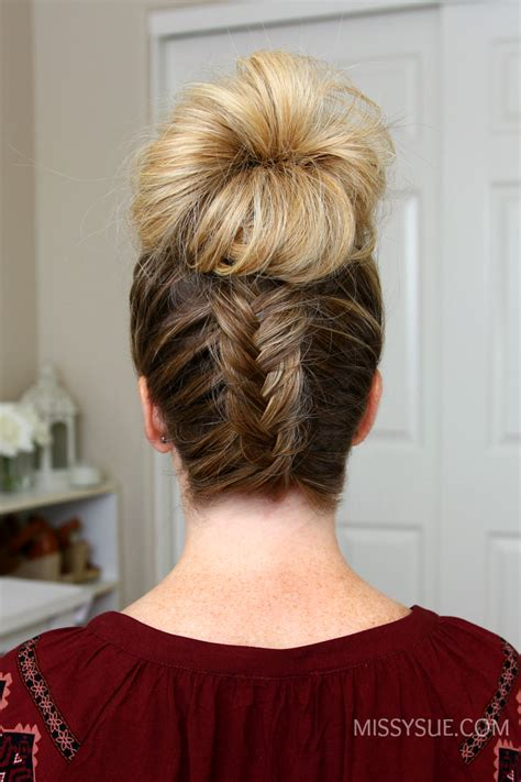 fishtail braids hairstyles 3 fishtail braid hairstyles sue