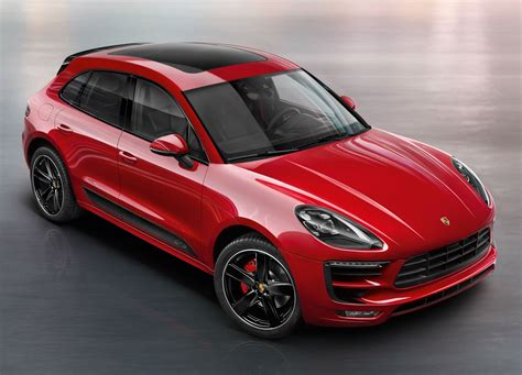 2018 porsche macan turbo 2018 porsche macan will take impede trend route carbuzz