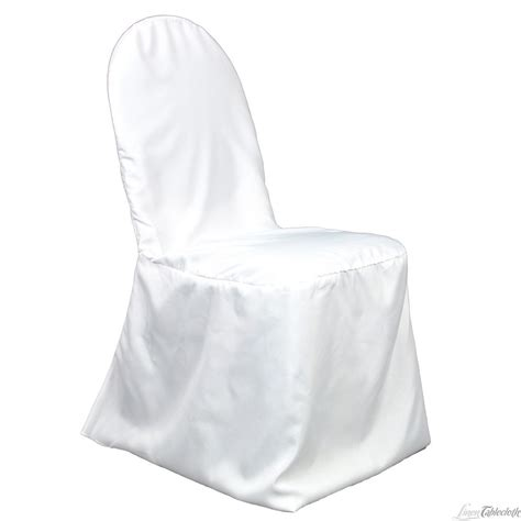 white chair covers chair covers