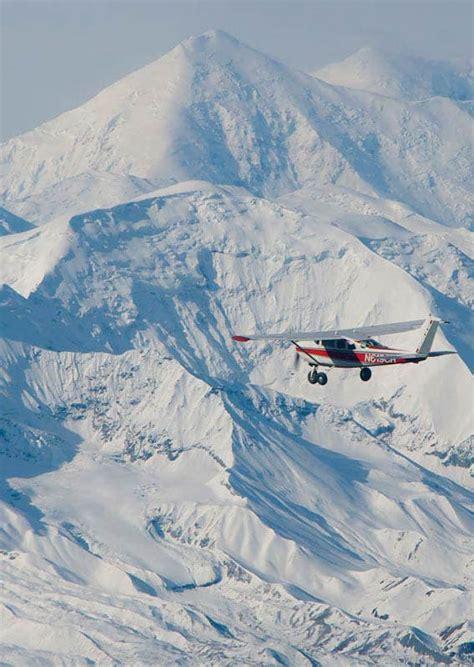 arctic circle flightseeing dalton hwy sightseeing